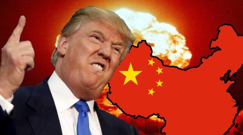 """Американская """"дубина против России"""" ударит по Китаю и Трампу"""