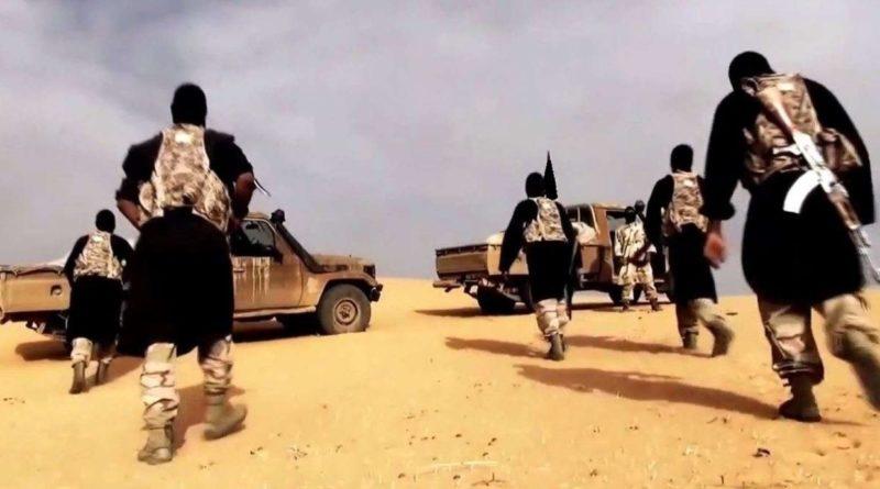 Асад грозит смертной казнью сирийским боевикам ПНС Ливии