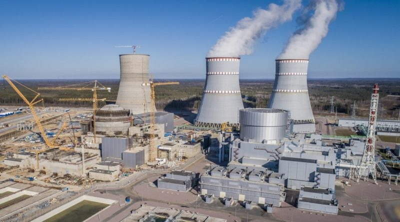 Российские мирные атомные технологии захватывают мир