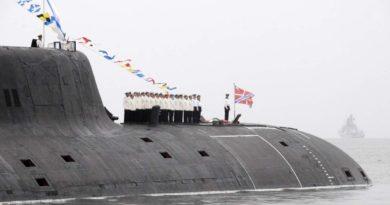 Российский подводный флот гибнет? (The National Interest, США)
