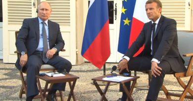 Запад обязан разговаривать с Россией (Atlantic Council, США)