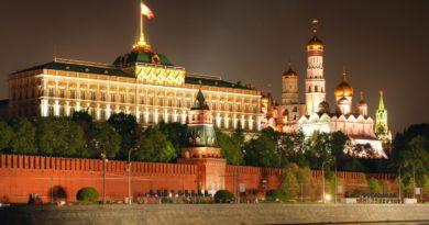 Грядет ли в России смута?