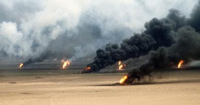 Золото и нефть отступили от ценовых максимумов на фоне деэскалации военного конфликта на Ближнем Востоке