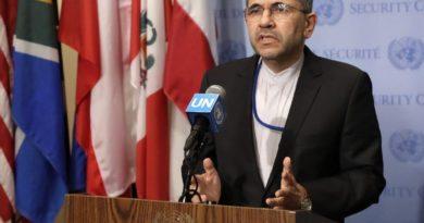 Иран не заинтересован в создании ядерного оружия