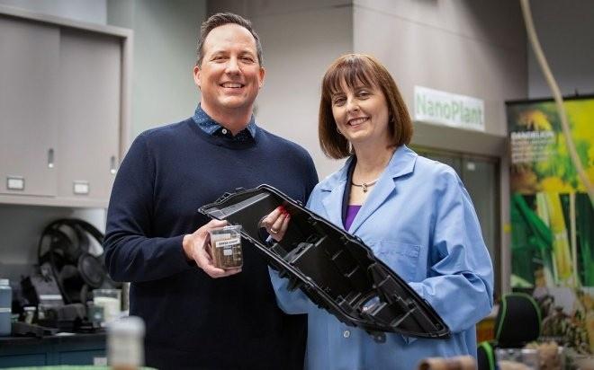 Ford запускает производство автодеталей из кофейных отходов McDonalds