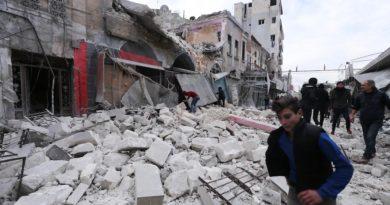 Договоренности между Россией и Турцией по сирийскому Идлибу не соблюдаются