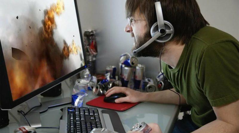 Индустрия гейминга: миллиарды играющих