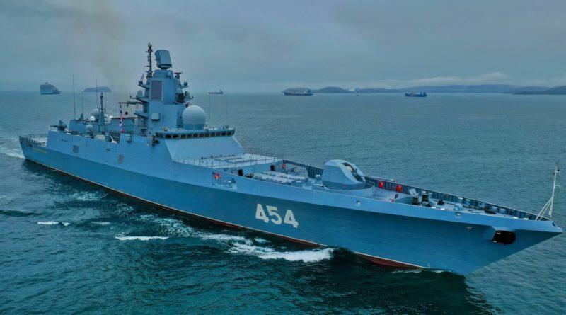 Россия взяла важнейший барьер в строительстве кораблей мирового уровня