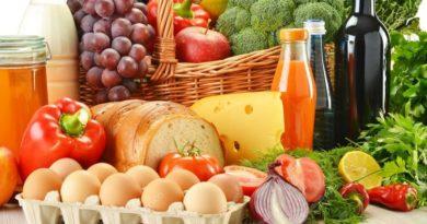 Какие блюда поддержат иммунитет во время авитаминоза?