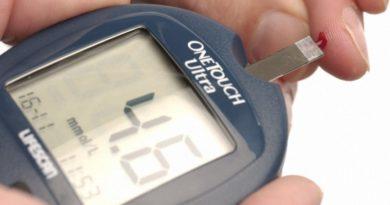 Каким должен быть уровень сахара в крови у людей старше 50 лет