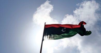 Экстренное заседание парламента Ливии состоялось в Бенгази