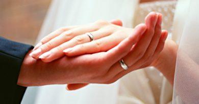 Какие привилегии можно получить в отпуске, надев обручальные кольца?