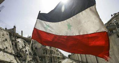 Чешский парламентарий Гроспич призвал отменить санкции в отношении Сирии