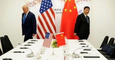 Деэскалация конфликта на Ближнем Востоке и торговое соглашение с Китаем снижают цены на золото