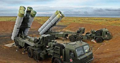 Россия заблокировала базу с F-35 Британии на 3 суток, разместив ПВО в 10 километрах