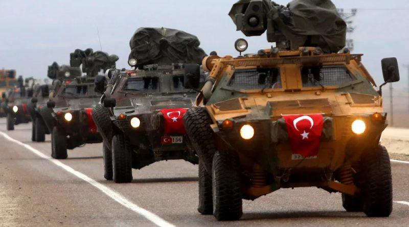 Турецкие депутаты проголосовали за военное вторжение в Ливию