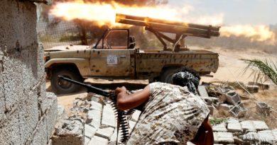 Германия положительно оценивает инициативу России и Турции по перемирию в Ливии