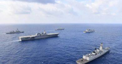 Американская армия начинает терять плацдармы в АТР