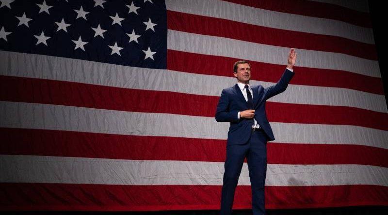 Байден должен был победить Трампа, но что-то пошло не так