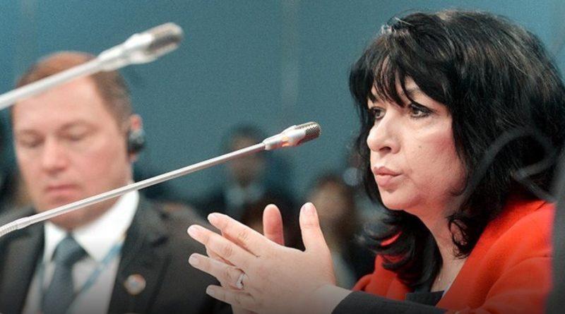 Болгария намерена отказаться от российского газа
