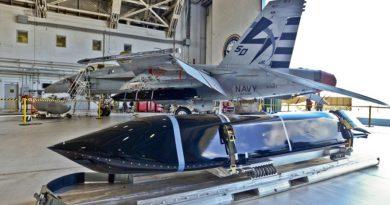 ВМС США планируют закупить рекордное количество противокорабельных ракет