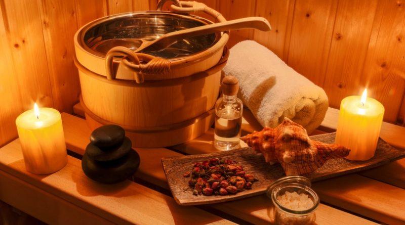 Виды эфирных масел, применяемых в бане