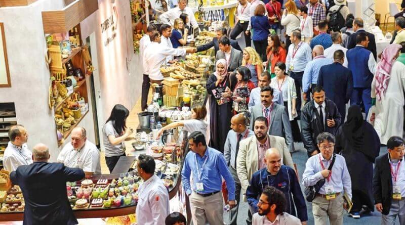 В Дубае открывается выставка Gulfood 2020