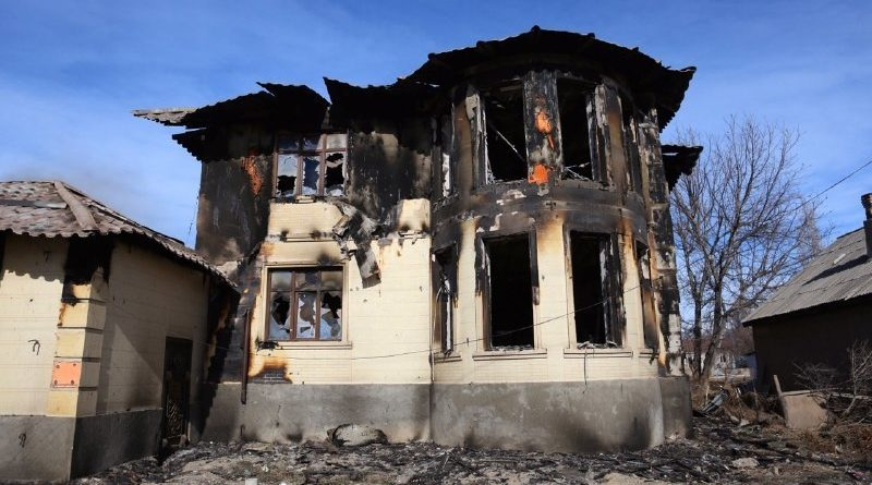 В беспорядках погибли восемь человек и несколько десятков пострадали