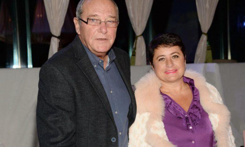 Жена Эммануила Виторгана ответила на критику позднего материнства