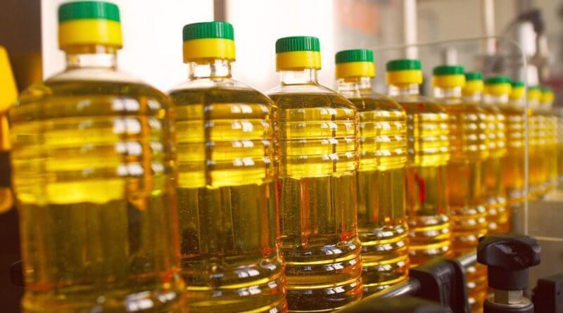Индия стала лидером по импорту подсолнечного масла из России