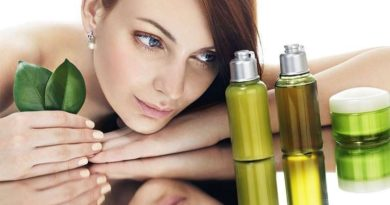 Касторовое масло для твоей красоты