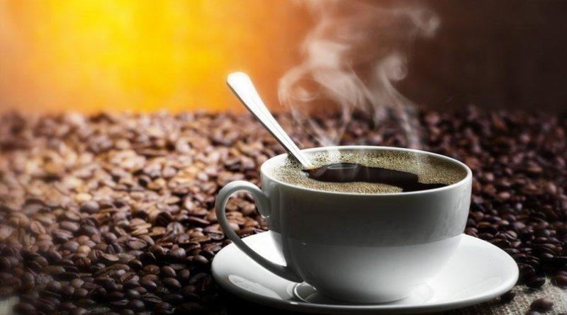 Кофе перед тренировкой: хорошо или плохо