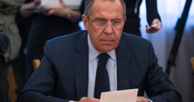 Лавров рассказал, какие типы оружия Москва готова включить в новый СНВ