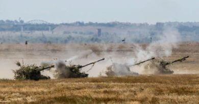 На Северном Кавказе начались масштабные учения с участием 1,7 тыс. военнослужащих