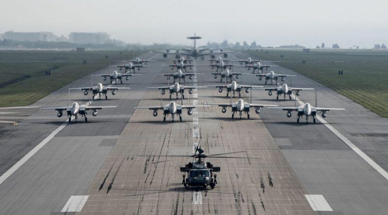 Новые ракеты России и Китая вывели из игры аэродромы НАТО