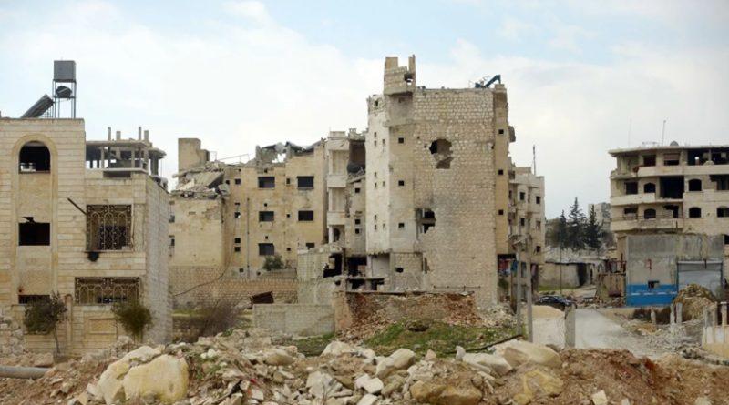 Россия и Сирия предупредили о риске гуманитарной катастрофы в Идлибе