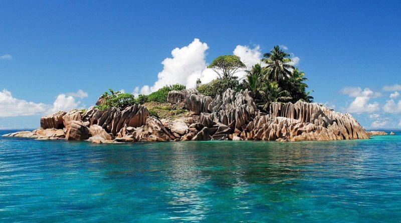 Самые красивые острова нашей планеты