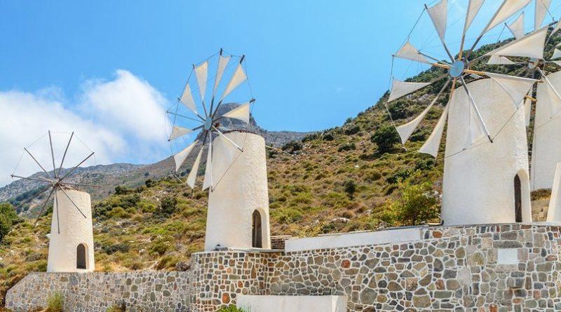 Самые потрясающие достопримечательности острова Крит