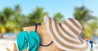 Список важных дел, которые надо не забыть сделать перед отпуском