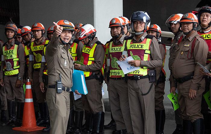 Среди погибших и пострадавших при стрельбе в Таиланде не было россиян