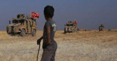 Турецкая месть Асаду станет вызовом для России