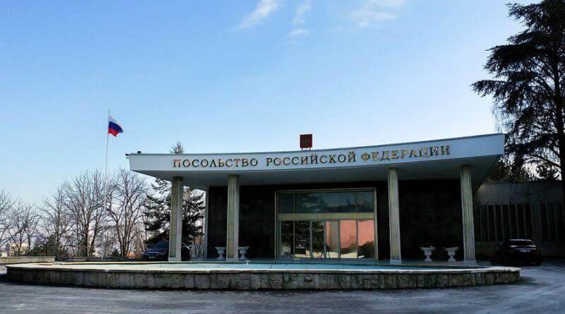 Турецкие власти усилили охрану российского посольства из-за угроз