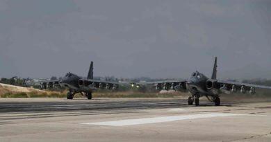 Ультиматум Турции обернулся масштабным отпором ВКС РФ