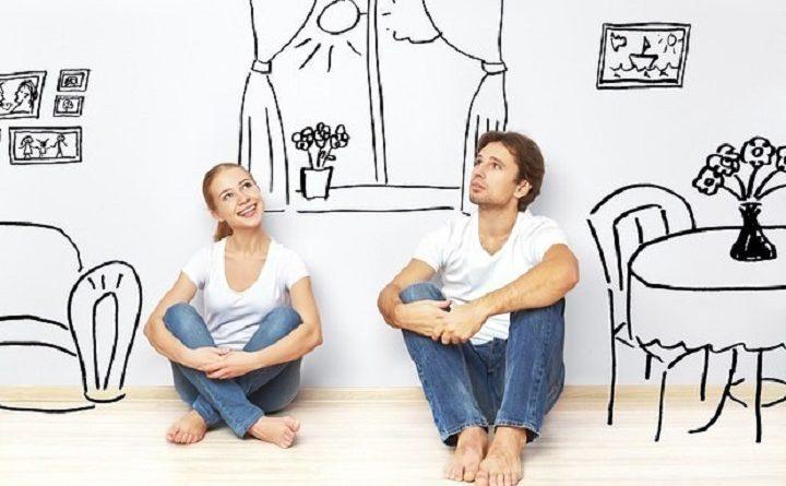 У 38% желающих взять ипотеку нет денег на первый взнос