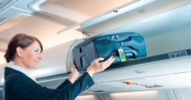 Что можно брать в ручную кладь в самолет