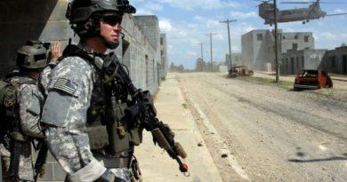 Эксперт назвал основные направления подготовки США к войне с крупным противником
