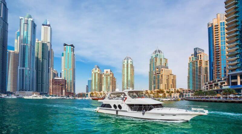 10 бесплатных развлечений в Дубае