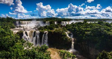 10 причин срочно отправиться в Аргентину