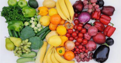 10 неизвестных фактов о продуктах питания