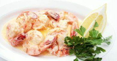 5 потрясающих рецептов приготовления креветок
